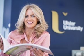 Ulster University in eye research partnership with US genetic science leader