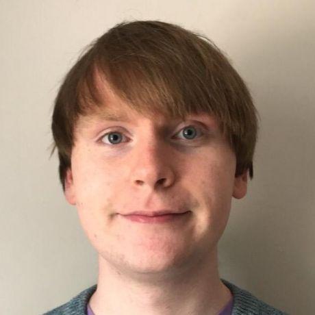 Profile pic Luke McCann