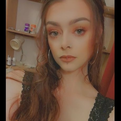 Profile pic Aine McFetridge