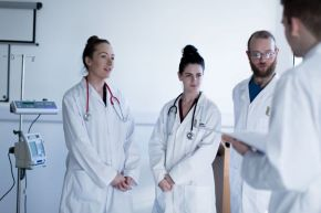 Ulster University announces three additional medical education scholarships