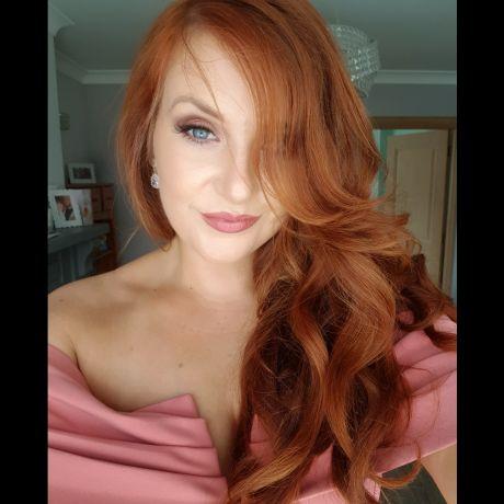 Profile pic Gillian Hendrie