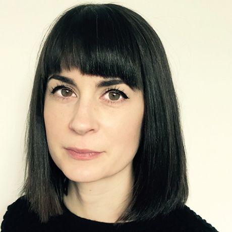 Profile pic Dr Clare Gallagher