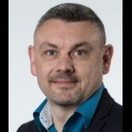 Profile pic Alastair Scott-McKinley
