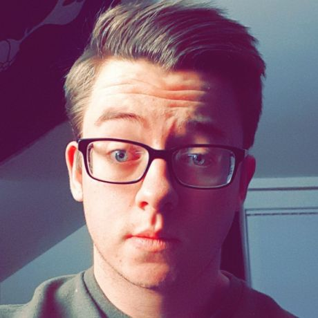 Profile pic Jake Boyd