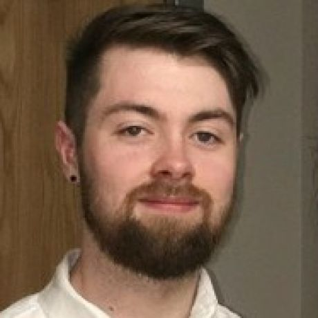 Profile pic Joel Gray