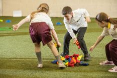 Ulster University Sports Outreach