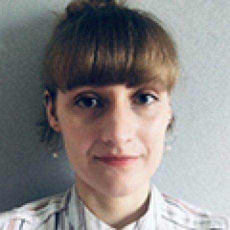 Profile photo for Leah Rea