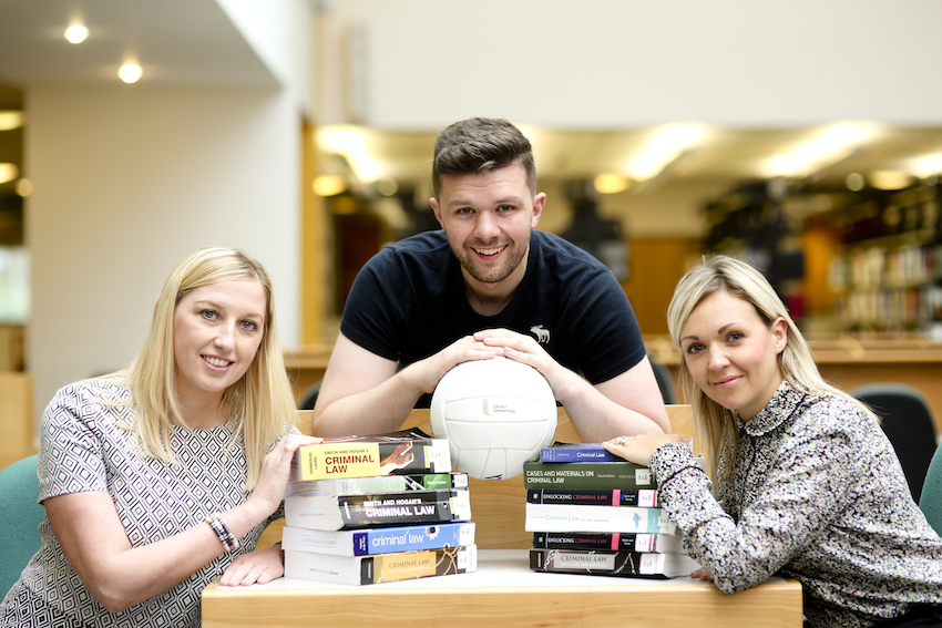 PwC helps to give Ulster University students the edge
