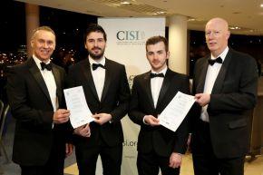 Ulster University Business School students make 500k profit in seven weeks