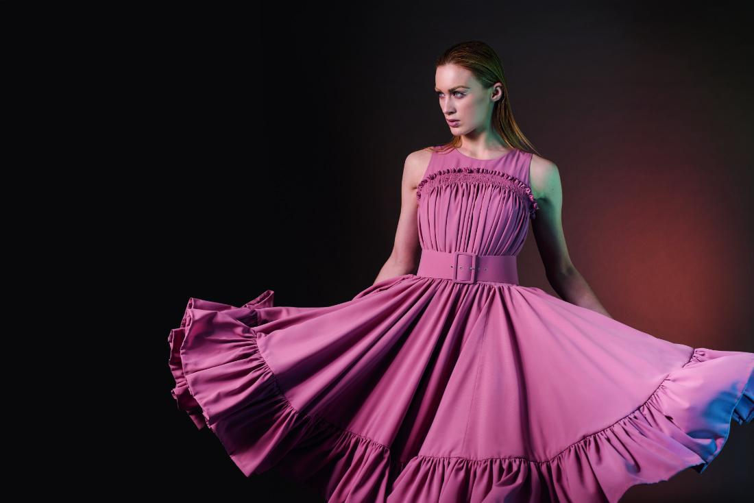 Graduate Fashion Show | Ulster University