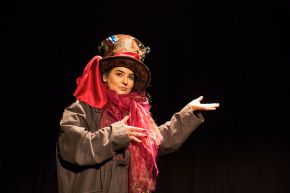 Ulster University Creative Arts Showcase: DRAMA
