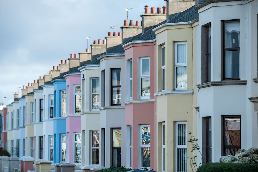 Ulster University research reveals increase in Northern Ireland house prices