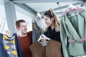 Fashion and Textile Retail Management
