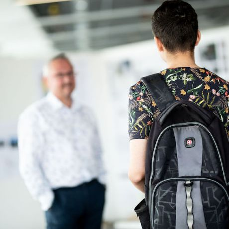 Ulster University research project to explore why boys underperform in education