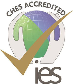 IES Accredited
