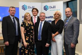 Physician Associates students represent first for Northern Ireland