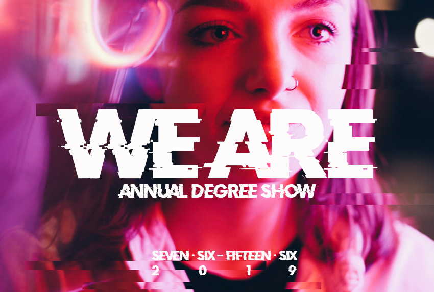 Belfast School of Art Annual Degree Show - Ulster University