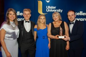 Ulster University celebrates excellence in research and business
