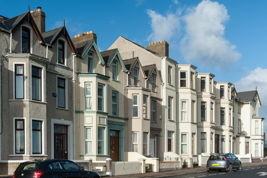 Northern Ireland housing market remains robust amid Brexit uncertainty