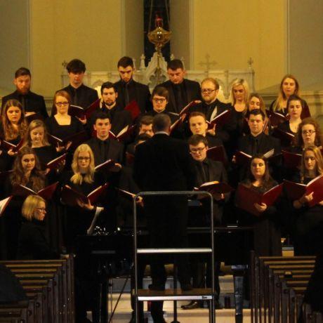 Ulster University Choir
