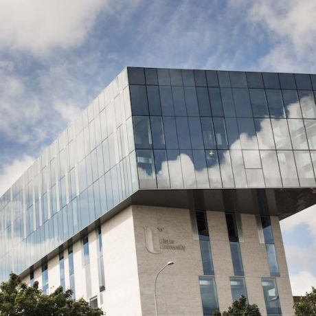 In response to industry growth Ulster introduces innovative FinTech degree