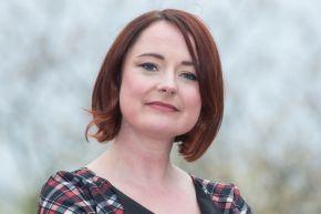 Professor Siobhan O'Neill