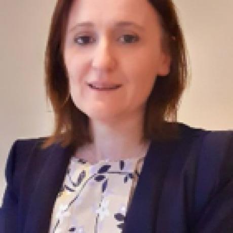 Profile photo for Gillian Callan