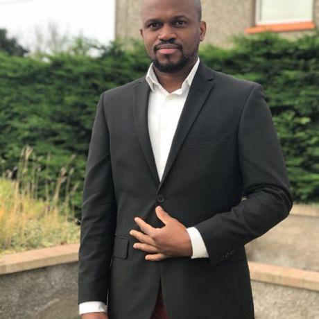 Profile pic Temilola Olanrewaju