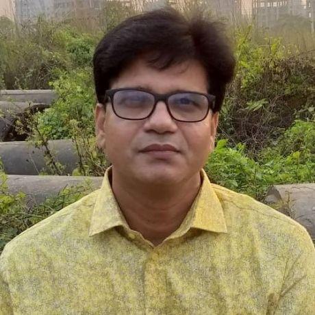 Profile pic Ashrafuzzaman Khan