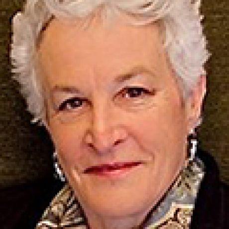 Profile photo for Anna Pollock