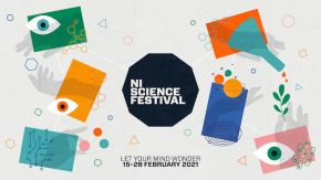 Ulster University shines spotlight on Healthy Ageing at the NI Science Festival