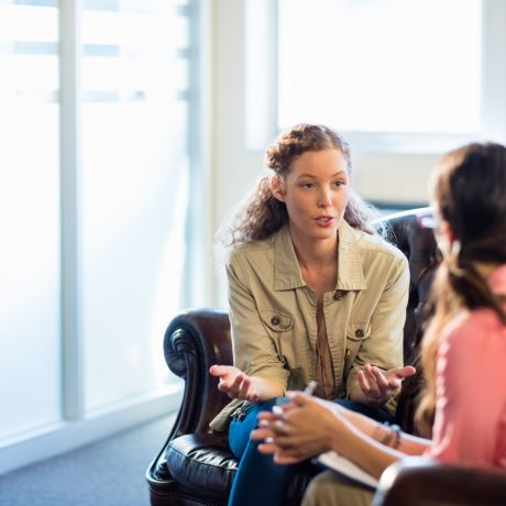Counselling Studies & Health Communication