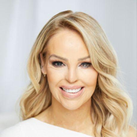 Profile photo for Katie Piper