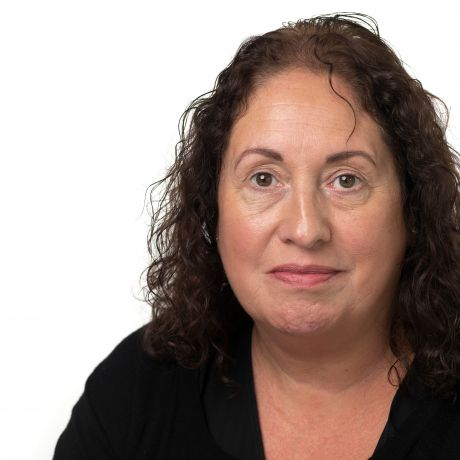 Profile pic Dr Sandra Moffett