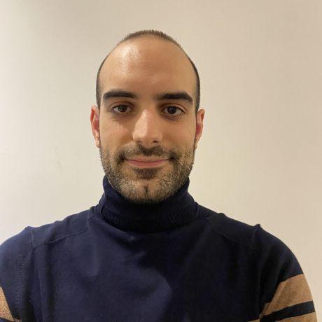 Profile pic Anastasios Karakasidis
