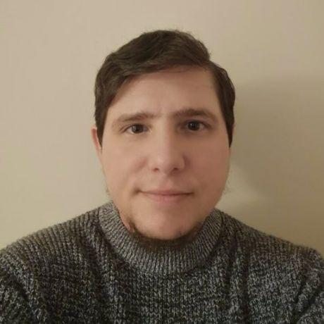 Profile pic Erik Spikol