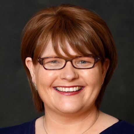 Profile pic Dr Anne Moorhead