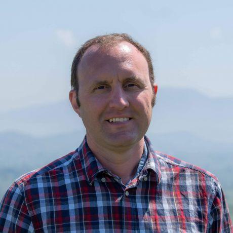 Profile pic Dr Maxim Fomin