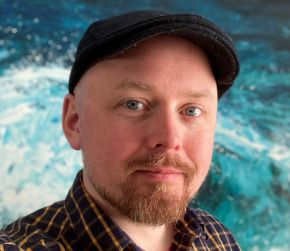 Ulster PhD graduate shines spotlight on portrayal of mental health and suicide in filmmaking