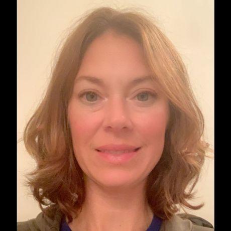 Profile pic Nancy Brown