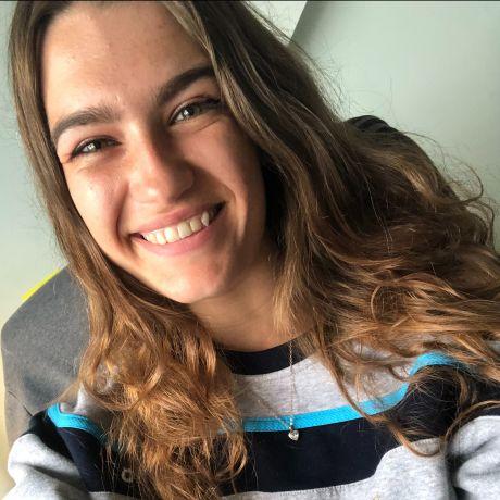 Profile pic Sarah Taylor
