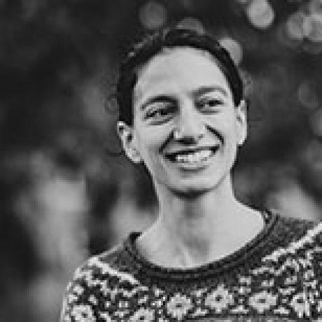 Profile photo for Priyam Yarnell