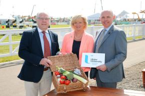 Ulster University Business School announces new agri-food centre