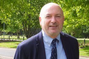 Gordon Marnoch - Reader in Public Policy