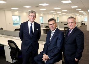 BT partners with Ulster University to create 25 research posts as part of new £28m Innovation Centre