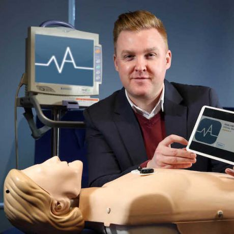 Innovative app launched to record rhythm and activity of the heart