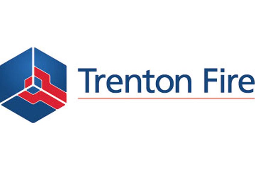 trentonfire logo