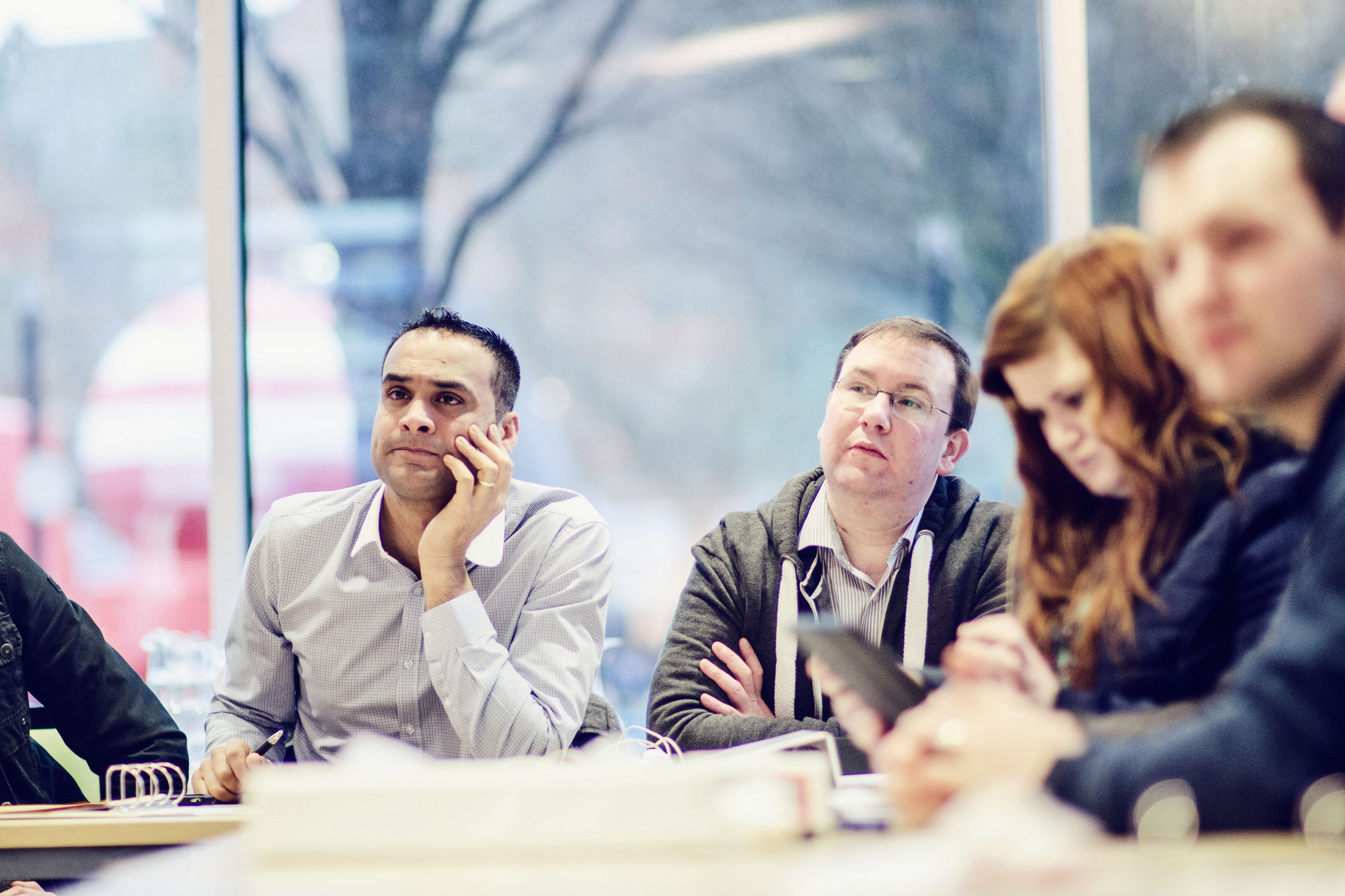 Study - Centre for Flexible & Continuing Education