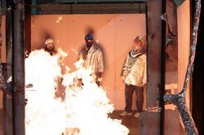 FireSERT - School of the Built Environment