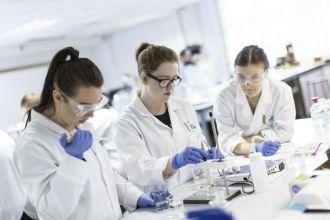 Biology & Biomedical Sciences